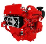Двигатель Cummins Qsnt-G3 для генератора