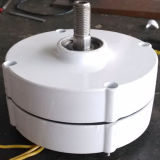 Gerador de ímã permanente sem escova de 100W 12V/24V