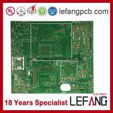 Fabricante da placa de circuito impresso de Shenzhen com BGA SMT