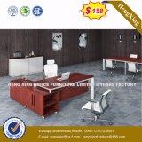Самомоднейшая офисная мебель MDF Lesuire деревянная (HX-NJ5031)