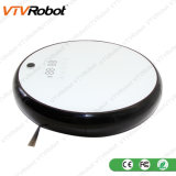 Pulitore anticollisione astuto di pulizia del robot di vuoto della spazzatrice astuta del robot