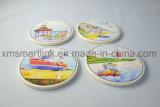 Sottobicchiere di ceramica per i regali di Preminum
