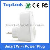 Socket elegante del interruptor de WiFi para la comunicación casera elegante controlada por el teléfono elegante APP
