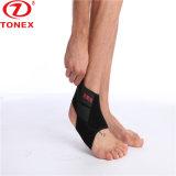 Mayorista de alta calidad en el tobillo ortopédica rodillera