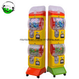 Les jouets vending machine pousseur Gashapon Capsule Machine distributrice