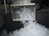 Grande capacidade de transformação alimentar máquina de gelo do Tubo