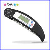 Het meten van Thermometer van het Voedsel van de Temperatuur van de Olie van de Barbecue van de Sonde de Digitale