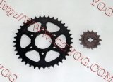 Übertragung Kettenrad-Installationssatz für Bajaj Rouser 200ns