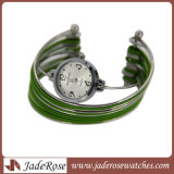 Het in het groot Horloge van Dame Wristwatch New Style Watch Manier