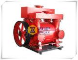 La serie 2bec Anillo de Agua Bomba de vacío y compresor para la minería, la fabricación de papel, el lavado del carbón y electricidad
