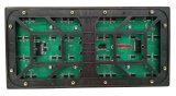 Langes Panel der Haltbarkeits-P10 LED, hohe Helligkeit LED-Bildschirmanzeige P10