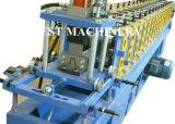 금속 강철 Furring C 채널 장식 못 및 기계를 형성하는 궤도 롤