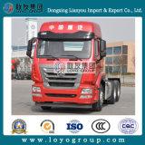 Camion del trattore di Sinotruk Hohan J7b 6X4 371HP