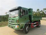 Camion à benne basculante d'entraînement de Sinotruk Cdw 4X4 Allwheel
