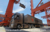 ハイエンドトラクターヘッドDongfeng/DFAC/Dfm新しい世代Kx 6X4のトラクターのトラックのヘッドまたはトラクターヘッドまたはトラクターのトラックまたはトレーラーヘッドか重いトラクターヘッド