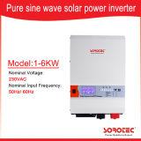 Inversor de baja frecuencia de la energía solar