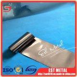 [غر5] [تيتنيوم] سبيكة رقيقة معدنيّة لأنّ تجهيز إستعمال