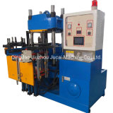 آلة الضغط في النهار لماكينة المطّاط / المطّاط / المطاط الضغط على القوالب