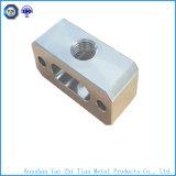 Китайское изготавливание частей металла CNC, частей машинного оборудования точности