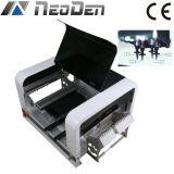 Máquina do sistema da visão da picareta & do lugar para SMT