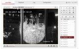 Nacht PTZ Laser CCTV-Camera-400m, 600m Tageszeit
