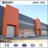 Vorfabriziertes Stahlkonstruktion-Lager mit ISO-Bescheinigung