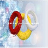 Boyau en nylon de GB16897 PA6/PA11/PA12 pour le système de Vaucuum
