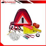 Sac Triangle Trousse d'urgence routière (HE15008)