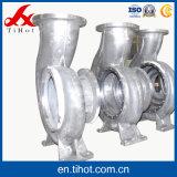 中国の高品質の卸売OEMサービスアルミニウム砂型で作るポンプシェル