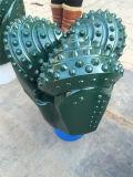 Morceau de foret 1/2 tricône de TCI 6 pour le pétrole et le gaz