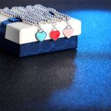 方法魅力のステンレス鋼の宝石類の腕輪のビードのブレスレット