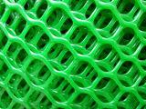 Het hete Netwerk van de Draad van de Kip van de Verkoop Plastic Vlakke