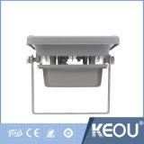 Waterproof os projectores comerciais do diodo emissor de luz de 10 watts ao ar livre