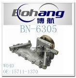Bonai Motor-Ersatzteil Hino W04D Ölkühler-Deckel (15711-1370)