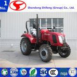90HP der Traktor niedriger Preis-Bauernhof-/Wheel-/Garden für Verkauf mit gutem Service