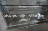 Poeder die van de Onmiddellijke Koffie van de Reeks van Yk het Slingerende Oscillerende Granulator Gekorrelde Machine maken