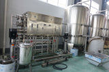 Plastic Glass Bottle를 위한 자동적인 Carbonated Beverage Filling Packaging Equipment