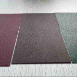 Bobina PPGI fosco texturizados e metais de rugas