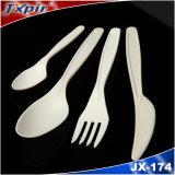 Качество еды Jx174 Cutlery популярной майцены высокого качества 2016 Biodegradable