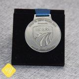 Maratona em execução personalizados personalizados Sports Medalha de Floco de OEM