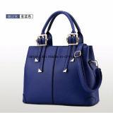 Bw1-176 Saco das mulheres de bolsas de couro grosso Messenger Bags Lady Bag