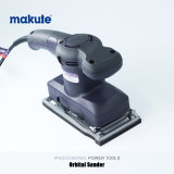 Makute 480W 궤도 샌더 닦는 목공 기계