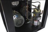 Schrauben-Luftverdichter der Öl-Weniger Schmierung-53cfm riemengetrieben