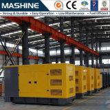 На базе Cummins 20квт дизельный генератор для продажи с маркировкой CE, ISO