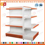 Factory Customized Supermarket Retail Blind Shelving (Zhs481)