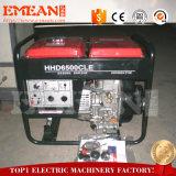 тепловозный генератор 4kVA с внешним двигателем с сертификатом Ce