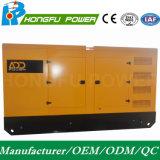 22kw Diesel van de 28kVACummins Macht Generator met Merk Hongfu