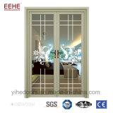 Photos intérieures de portes et fenêtres en aluminium