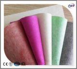 Membrane imperméable à l'eau de PE avec le composé non-tissé de tissu de pp