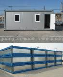 Vorfabriziertes Behälter-Haus für Gruben-Lager-Schlafsaal